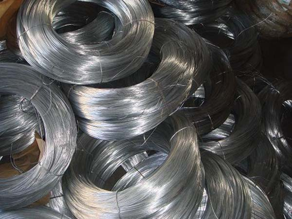 black annealed rebar tie wire For Sale