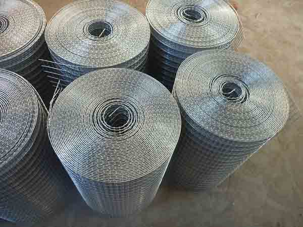 welded wire mesh panel suppliers