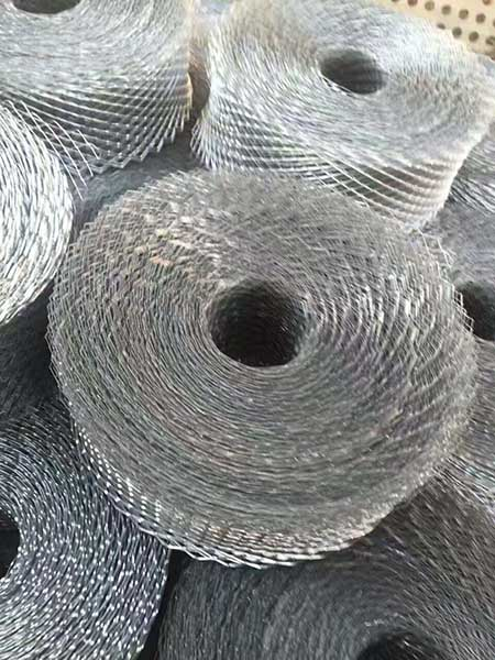 wholesale Galvanised Wide Coil Lath