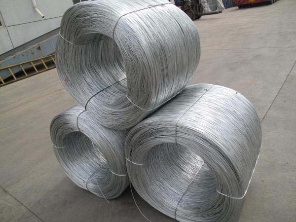 Multifunctional Electro Galvanized Wire
