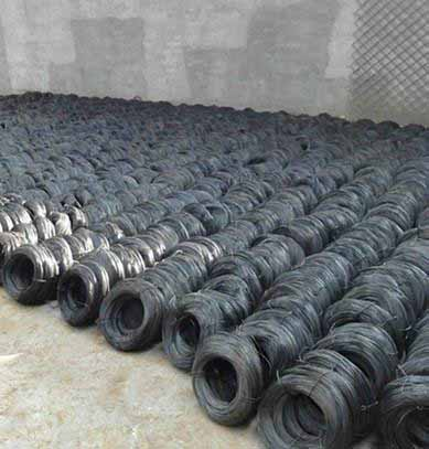 black annealed wire suppliers china