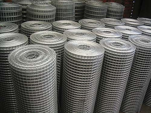 Welded Wire Mesh Prices