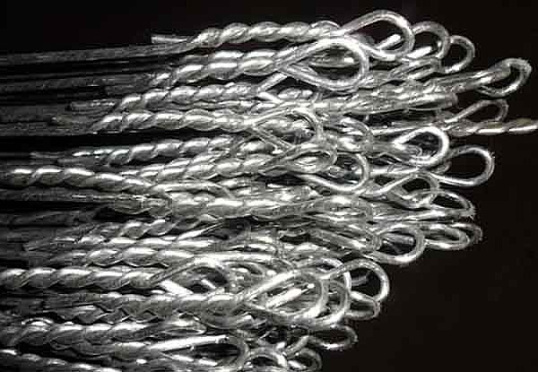Cotton Bale Wire Ties Manufacturer