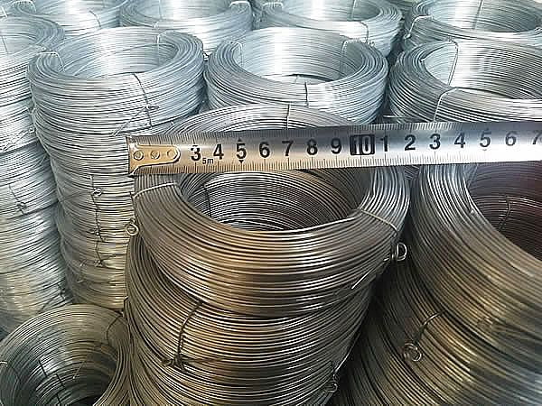 Recommend Multiple Tie Wire Products