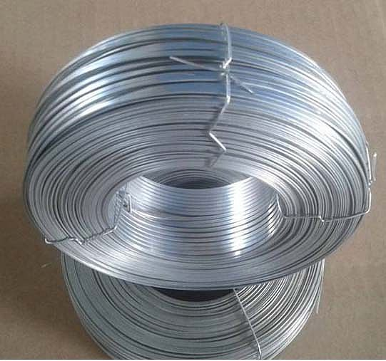 Wholesale Galvanized Oval  Wire