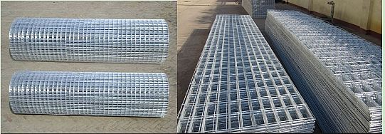 Wholesale Welded Wire Mesh For Sale