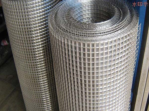 Building Transportation Welded Wire Mesh Panels