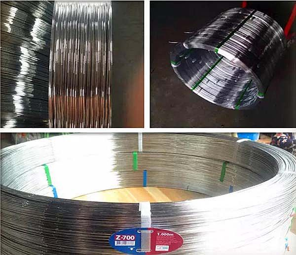 Oval Wire for Sale