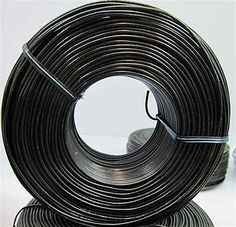 Black Annealed Rebar  For Sale