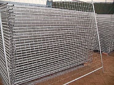 Stainless Steel Welded Wire Mesh