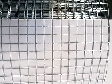 Welded Wire Mesh Cages