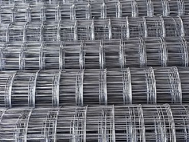 Welded Wire Mesh For Construction